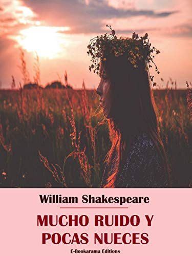 Mucho ruido y pocas nueces - William Shakespeare 41UC5V%2BNqOL