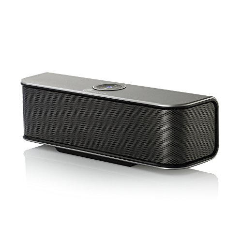 TaoTronics Altavoz Bluetooth inalámbrico portátil, matería en Aleación...