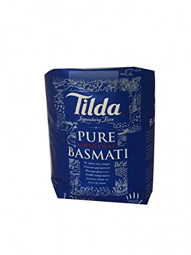 Basmati Reis, Tilda, 1 kg