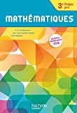 Mathématiques 3e Prépa pro