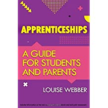 Apprenticeships - A Guide for Students and Parents.