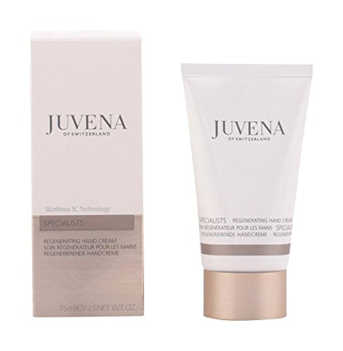 Juvena Specialists - Regenerating Hand Cream, 75 ml