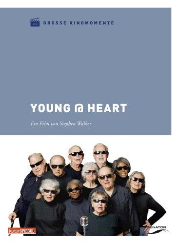 Young@Heart (OmU) - Große Kinomomente Preisvergleich