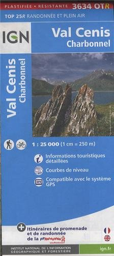 3634OTR VAL CENIS (RESISTANTE)