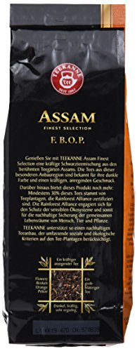 Teekanne Assam – 250 g