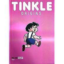 Tinkle Origins - Vol 8