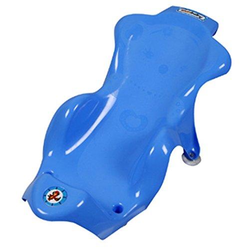 Sunbaby Bath Sling (Blue)