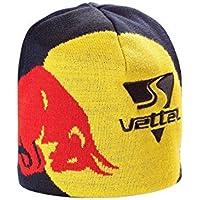 Red Bull Racing Sebastian Vettel Mütze Beanie F1 Formel 1