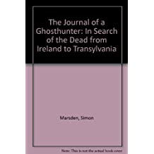 The Journal of a Ghosthunter