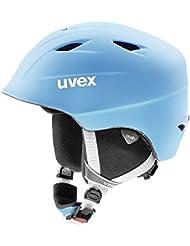 uvex Kinder Airwing 2 Pro Skihelm