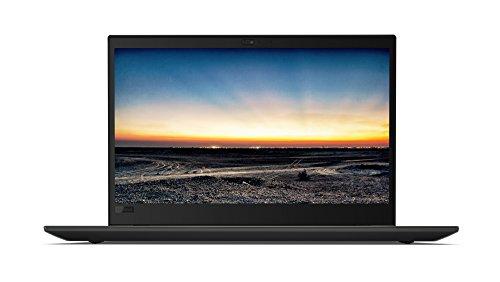 Lenovo ThinkPad T580 i5 15.6 inch IPS SSD Black
