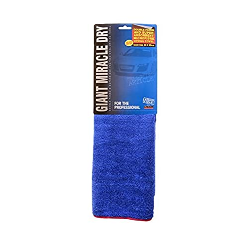 Car drying towels amazon giant miracle dry microfibre drying towel by martin cox solutioingenieria Choice Image