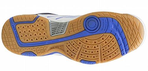 PRO TOUCH Ind-Schuh.Rebel M schwarz/weiß/blau