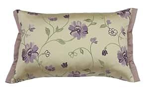 Scatterbox - 40 x 60 cm Mimosa-cuscino Fiori viola