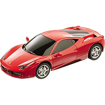 Mondo- Ferrari 458 Italia Motors-Macchina radiocomandata R/C