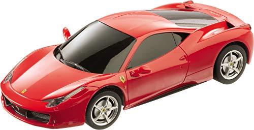 mondo- Abney and Teal Véhicule-Ferrari 458 Italia Radio Commandé-Echelle 1/24 EME, 63121