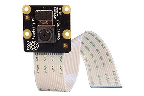 Raspberry Pi Kamera Modul NoIR V2 ohne IR Filter: tages- und nachtsichttaugliches Kamera Modul für alle Raspberry Pi Modelle Serie Ir-filter