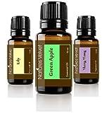 Natures Velvet Pure Essential Oil, 30 ml...