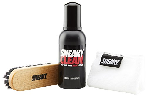 Foto de Kit de Limpieza Sneaky: Sneaky Cleaning Kit BK