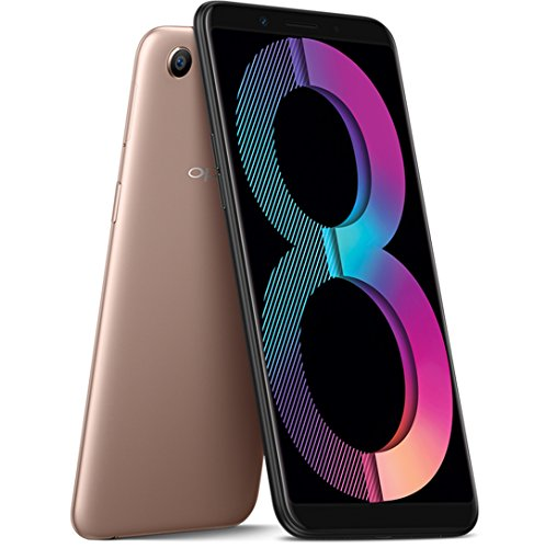 OPPO A83 (Champagne) with offers
