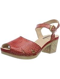 Manitu 910778 amazon-shoes marroni Estate