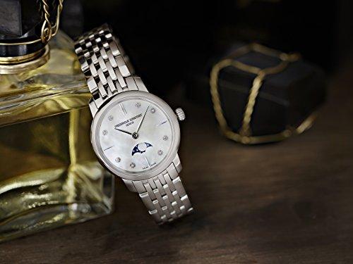 Frederique Constant orologio da donna fc-206mpwd1s6b