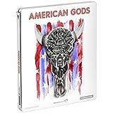 American Gods - Staffel 1 Steelbook