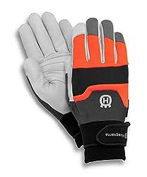 Husqvarna Handschuhe Functional Größe 10