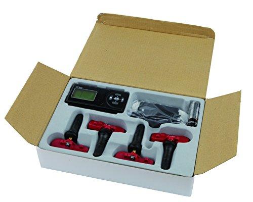 Preisvergleich Produktbild Schrader 9001 TPMS Universal Retro Fit Kit
