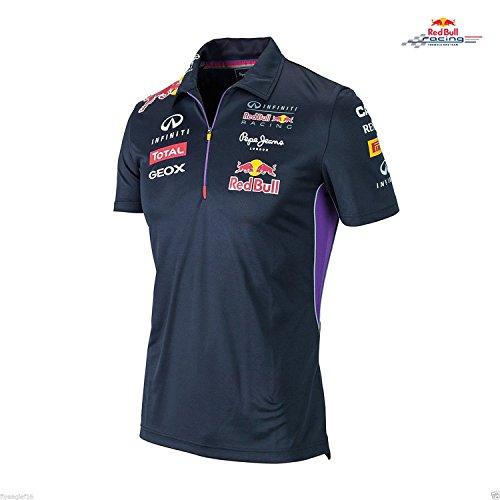 Infiniti Red Bull Racing - Polo de sport - Homme - Bleu - (S)