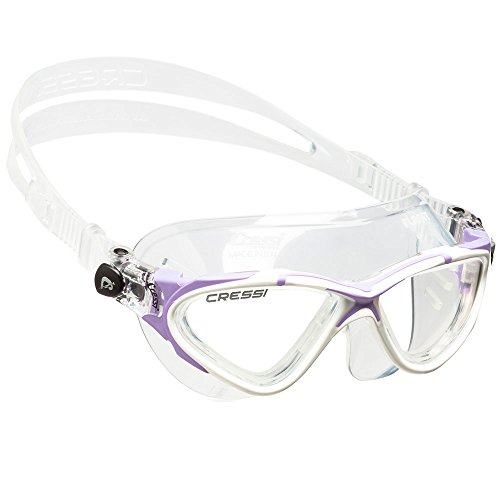 Cressi - Planet Lady Schwimmbrille