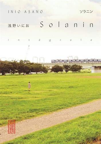 Solanin Edition intégrale One-shot