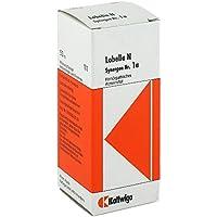 SYNERGON KOMPLEX 1a Lobelia N Tropfen 50 ml Tropfen preisvergleich bei billige-tabletten.eu