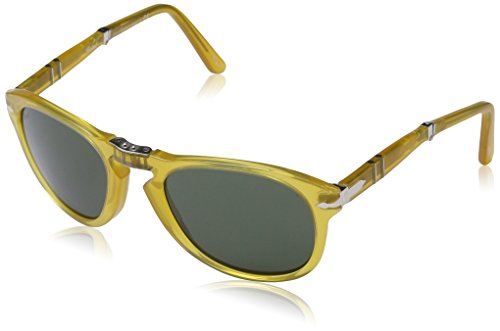 persol-unisex-adults-714-sunglasses-transparent-yellow