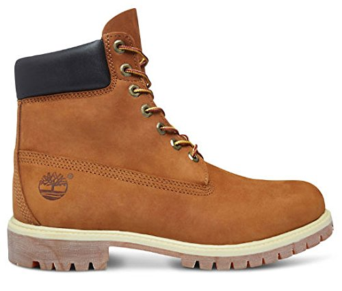 Stivali Uomo Premium 6 In Waterproof wide Timberland Fit UxgP7zwxq