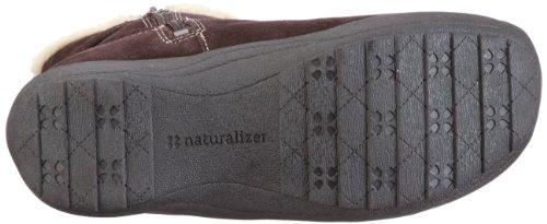 Naturalizer VALOUR A1448L1902 Damen Klassische Stiefel Braun (Oxford Brown)