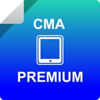 CMA Flashcards Premium