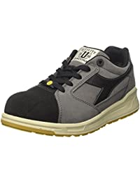 Diadora D-Jump Low Pro S3 Esd, Zapatos de Trabajo Unisex Adulto
