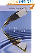 #9: The Elements of Style