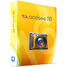 ACDSee Fotomanager 16