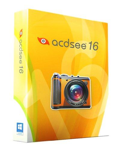 Preisvergleich Produktbild ACDSee Fotomanager 16