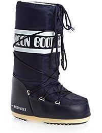Moon Boot 14004400, Botas de Nieve Unisex Niños