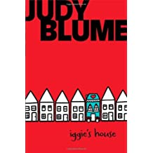 Iggie's House by Judy Blume (2014-04-29)