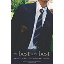 The Best of the Best – Becoming Elite at an American Boarding School