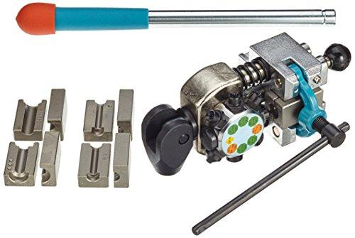 Price comparison product image Kunzer 7BG05 Flaring Tool Complete Set in Case