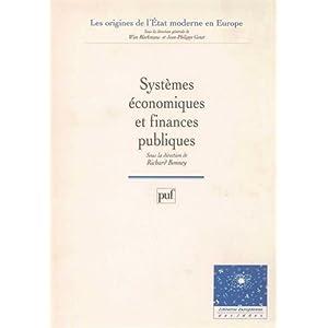 Systèmes économiques et finances publiques