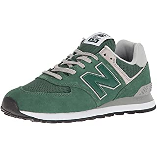 New Balance Herren Sneaker 574 633141-60 Forest Green 39.5