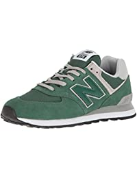 Cypher Run, Scarpe Running Uomo, Verde (Green/Black), 44 EU New Balance
