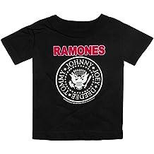 Ramones - Camiseta de manga corta - para niño