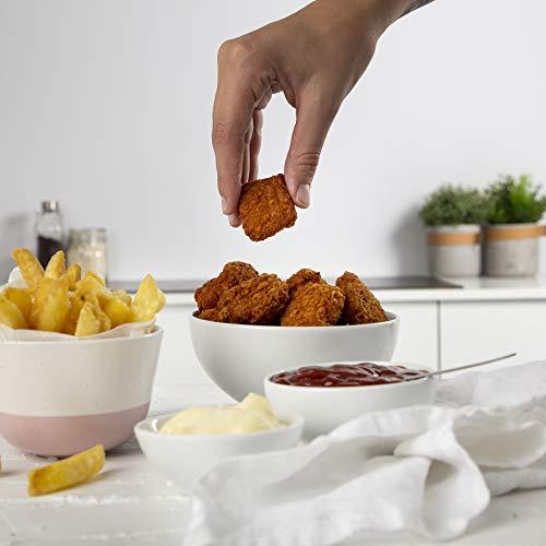 Tristar Heißluftfritteuse/ Crispy Fryer XL mit einstellbarem Thermostat und Timer | ohne ÖL – einfach zu reinigen – mit 3,2 Liter Fassungsvermögen, FR-6990 - 5
